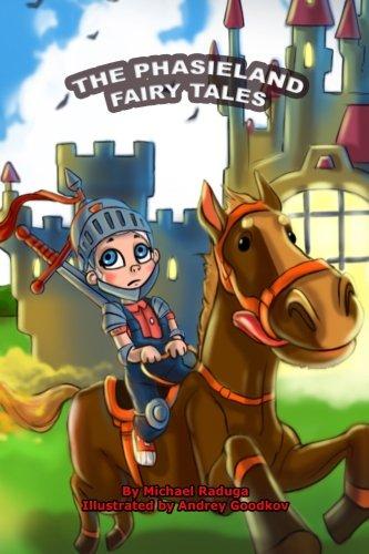 The Phasieland Fairy Tales