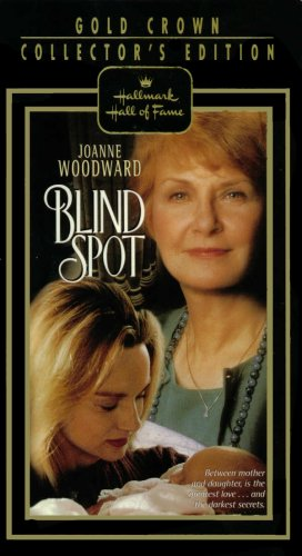 Blind Spot (Hallmark Hall of Fame Series, Volume XII)