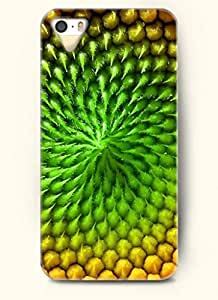 OOFIT phone case design with Tiny plant for Apple iPhone 5 5s