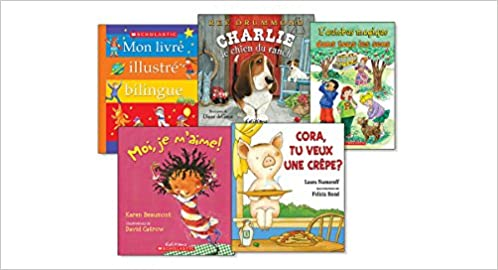 Amazon com: French Immersion Library Grade 2 (French Edition