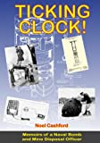 Ticking Clock, Noel Casford, 1492940046