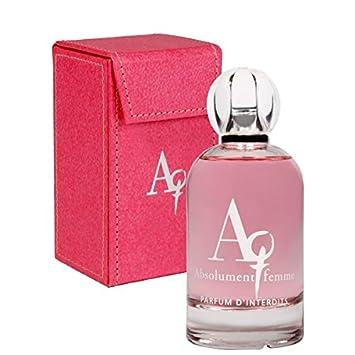Absolument Absinthe Parfum Eau En Pour Femme De Flacon Vaporisateur MVzqUpGS