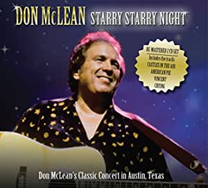 MCLEAN, DON - STARRY STARRY NI [Vinilo]