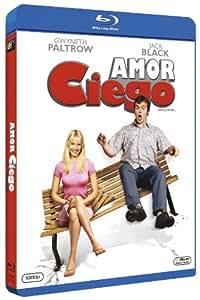 Amor Ciego [Blu-ray]
