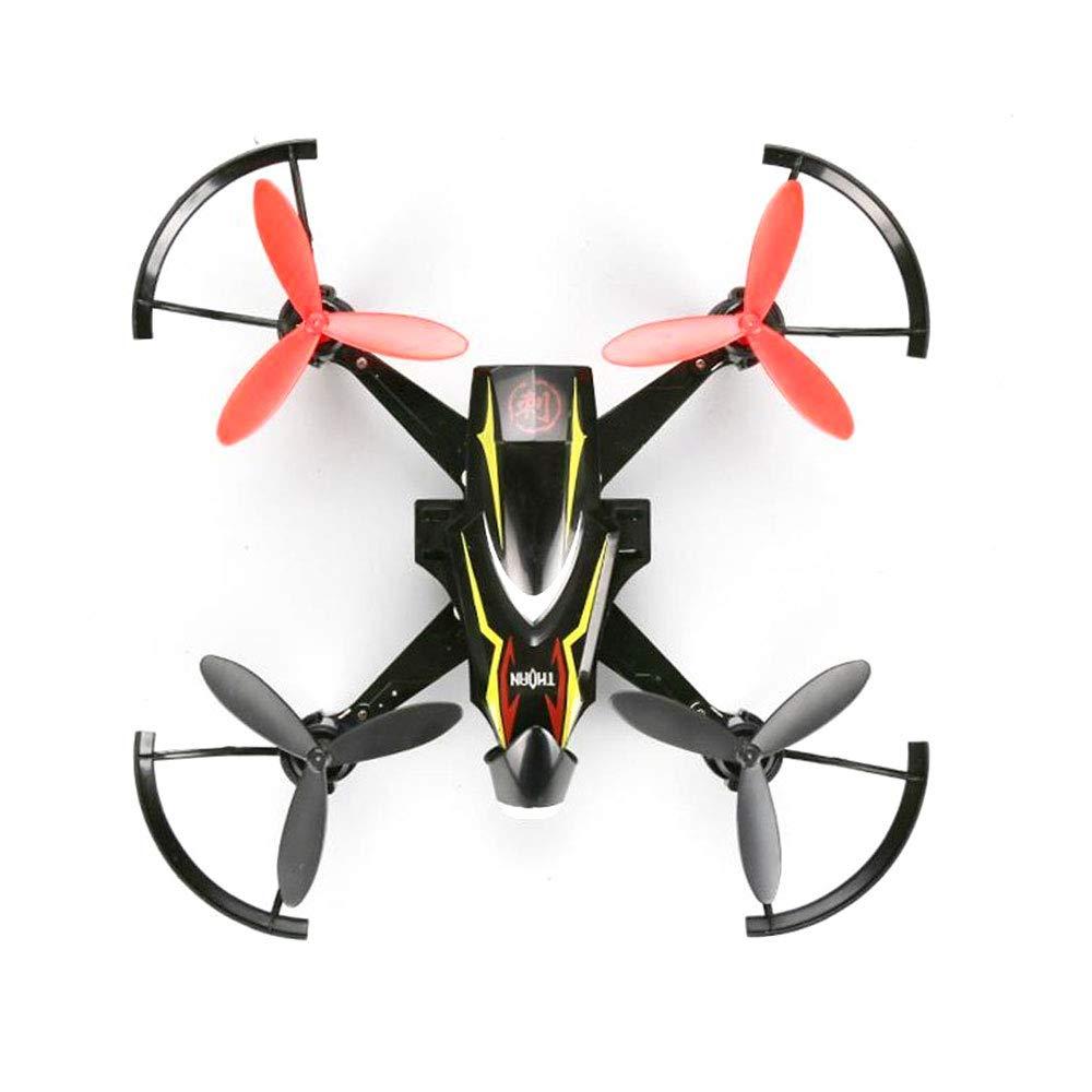 ZMM Drone de contrôle à Distance Drone aérien 200W Haute définition Drone aérien Quatre Axes Avion Jouet électrique