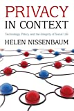 Privacy is one of the most urgent issues associated with information technology and digital media. This book claims that what people really care about when they complain and protest that privacy has been violated is not the act of sharing inf...