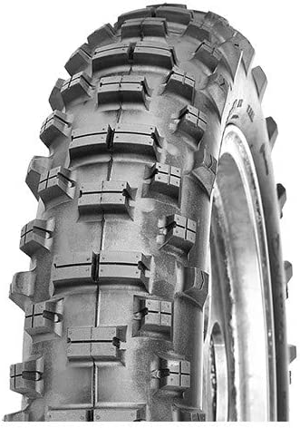 Tyre 18 Inches 120 80 X 18 Deli Pack Enduro Competition Tt 62p Approval Fim Auto