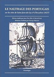 Le naufrage des Portugais, 1627