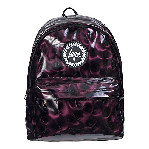 Bags HYPE Dark bag HYPE Plum School Backpack Plum AW17393 nz8Zz0wqaW