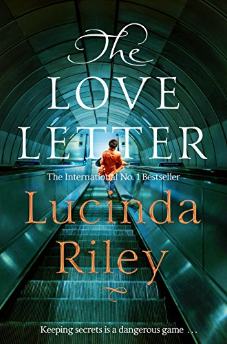 The Love Letter - Kindle edition by Lucinda Riley  Romance Kindle