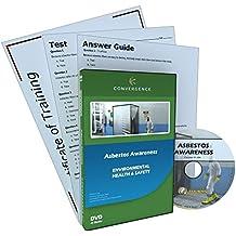 Convergence Training C-804 Asbestos Awareness DVD