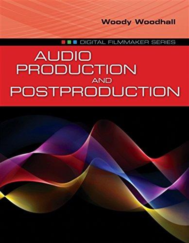 Audio Production And Postproduction  Digital Filmmaker