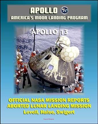 apollo missions successful - photo #43