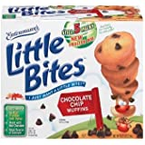 Entenmann's Little Bites 5 ct Chocolate Chip Muffins 8.25 oz (Pack of 6)