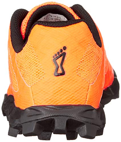 X Trial talon Inov8 210 Course Ss18 Orange Chaussure PwATqvAa