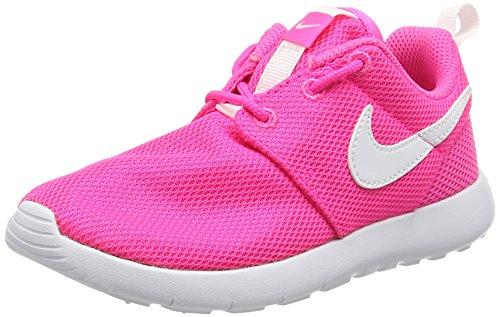 Nike Roshe One (Ps), Zapatos de Primeros Pasos Para Bebés Rosa (Rosa (Pink Blast / White))