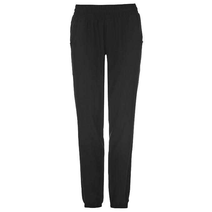 Puma Mondo pantalones para mujer de los deportes de pantalones de ...