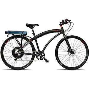 prodecotech phantom 400 v6 electric bicycle. Black Bedroom Furniture Sets. Home Design Ideas