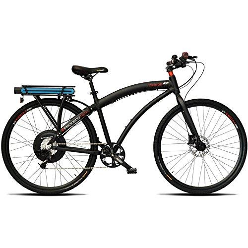 Prodecotech Phantom 400 V6 Electric Bicycle (Large Image)