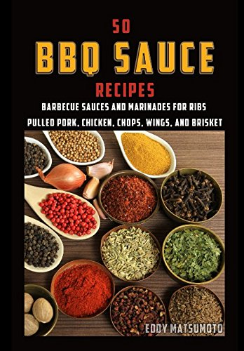 50 BBQ Sauce Recipes