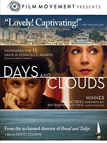 - Days and Clouds (English Subtitled)