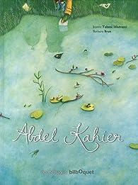 Abdel Kahier par Jeanne Taboni-Misérazzi