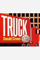 Truck Board Book (Caldecott Collection) Board book