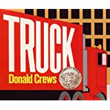Truck Board Book (Caldecott Collection)