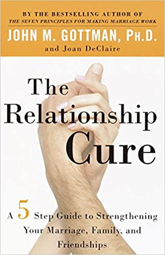 Rod Hetzel, PhD, Licensed Psychologist - Waco, Texas - Gottman Method