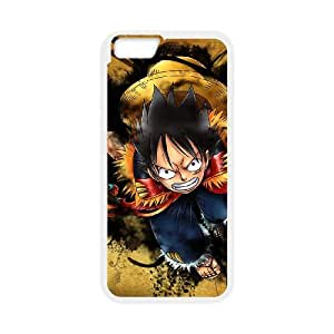 ONE PIECE iPhone 6 4.7 Inch Cell Phone Case White Phone cover R49378106