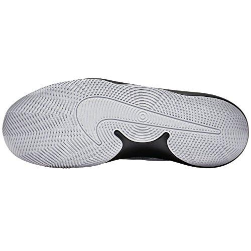 White Weiß Herren Sneakers 100 Precision Ii NIKE Air Black fHYCSq