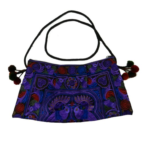 Hill Tribe Bags - 5