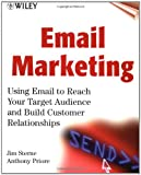 Email Marketing, Jim Sterne and Anthony Priore, 0471383090