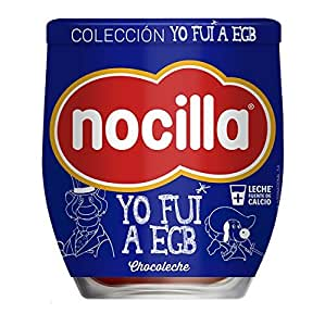 Nocilla Duo - Manguito de avellana (200 g/7,05 oz): Amazon ...
