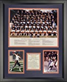 "Legends Never Die Chicago Bears - 1985 Bears Framed Photo Collage, 16"" x 20"""