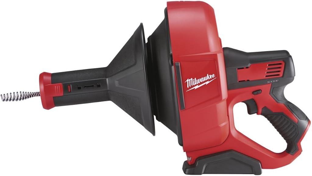 Milwaukee 4933451632 S/écateur /à Spirale 8 mm Ver-0