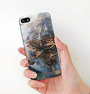 IPhone 5s case for girls ,DIY ARTICLE cool 3D art printed frame bumper design phone case cover with good shape