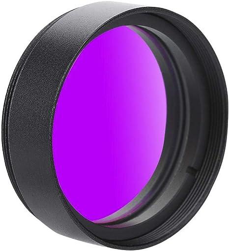 Telescope UHC Filter Datyson 1.25 UHC Deep Sky Filter High Contrast Filter for Telescope Eyepiece