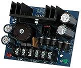 Phenolic or Fiberglass Power Supply 6/12/24VDC @ 4A