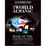 World Almanac Book of the United States