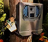 Camlockbox Security box to fit Stealth Cam ZX24 And ZX36NG Scouting Cameras