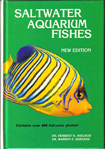 Saltwater Aquarium Fishes Herbert R. Axelrod