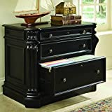 Hooker Furniture Telluride Lateral File For Sale