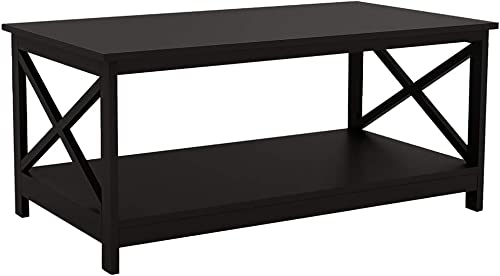 DEPOINTER Life Coffee Table Elegant Modern Cocktail Table