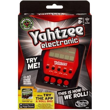 Yahtzee Electronic - Fun for the whole family