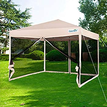 Amazon Com Outdoor Living Today 9x9 Naramata Spa Gazebo