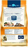 Blue Buffalo BLU00025 Blue For Cats Weight Control Adult Dry Cat Food Chicken & Brown Rice 7-Lb, 7 lb