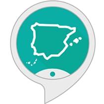 Hablando se aprende: mapa de España: Amazon.es: Alexa Skills