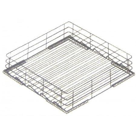 CubetasGastronorm Cesta para Vasos y Copas 400x400x105 Jemi ...