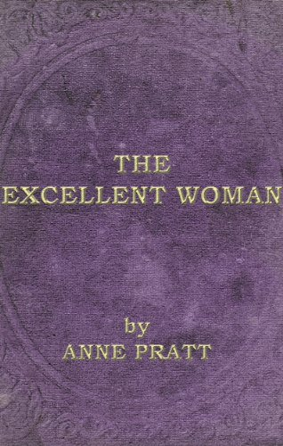 The Excellent Woman